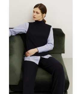 Camisa Rayas Civit Mujer