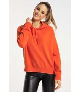 Suéter Naranja Frieda&Freddies Mujer