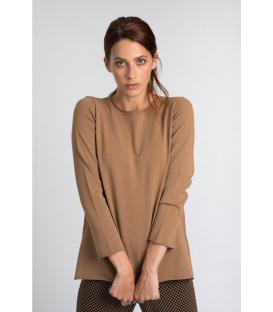 Suéter Básico Pisonero Mujer