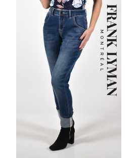 Pantalón Vaquero Frank Lyman Mujer