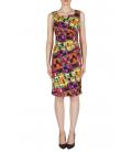 Vestido Multicolor Mujer Joseph Ribkoff