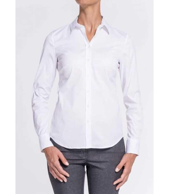 diversos estilos gama muy codiciada de nueva colección Camisa Básica Mujer Mirto