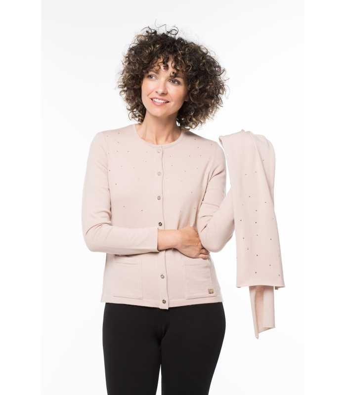 Chaqueta Básica Mujer Naulover - Maria Luisa Maestre® c6b51804ad8e