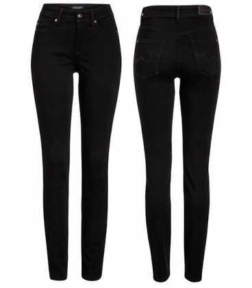 Pantalón negro mujer Cambio