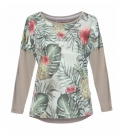 Camiseta Estampada Mujer Frieda & Freddies