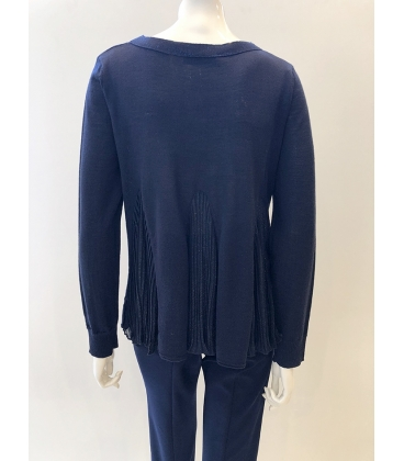 Suéter Marino Mujer Maria Grazia Severi