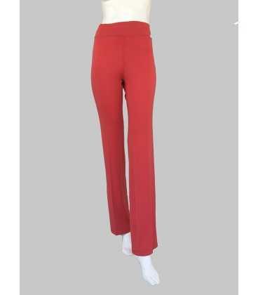 Pantalón Campana Mujer LVX