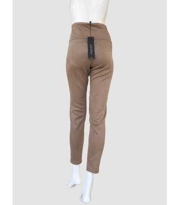 Pantalón Camel Tricot Chic