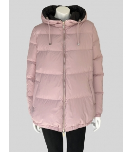 Parka Rosa Mujer Diego M