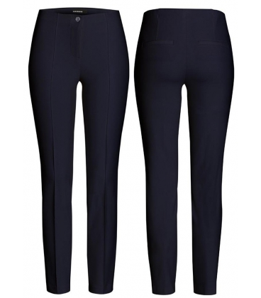 Pantalón Cinturilla Elástica Mujer Cambio