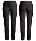 Pantalón Técnico Marrón Mujer Cambio