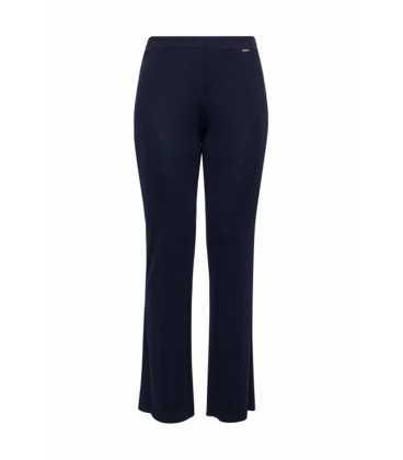Pantalón Punto Seda Mujer Naulover