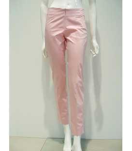 Pantalón Mujer Algodón Satinado LVX