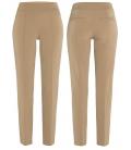 Pantalón Técnico Camel Mujer Cambio