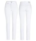 Pantalón Blanco Mujer Cambio