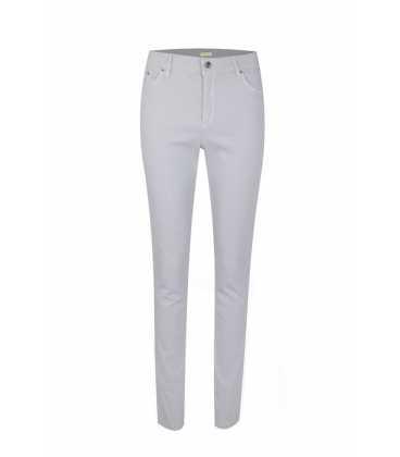 Pantalón Gris Mujer LVX
