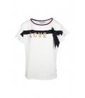 Camiseta Love Civit Mujer