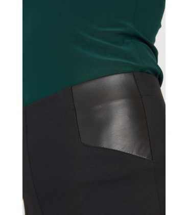 Pantalón Negro Joseph Ribkoff