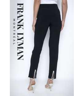 Pantalón Negro Frank Lyman Mujer