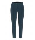Pantalón Técnico Azul Petróleo Cambio Mujer