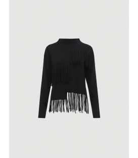 Suéter Flecos Marella Mujer