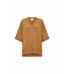 Suéter Camel Marella Mujer