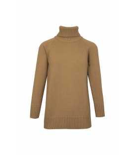 Suéter Cisne Naulover Mujer