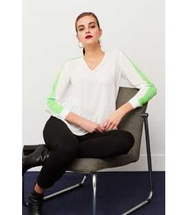 Pantalón Elástico Civit Mujer
