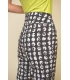 Pantalón Lunares Joseph Ribkoff Mujer