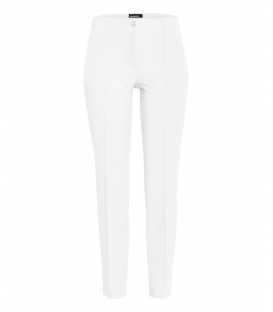 Pantalón Técnico Blanco Cambio Mujer