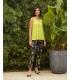 Pantalón Tropical Joseph Ribkoff Mujer