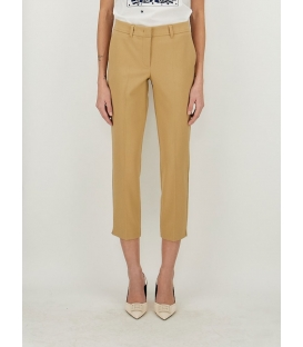 Pantalón Camel Marella Mujer